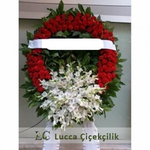 LUCCA CENAZE ÇELENGİ