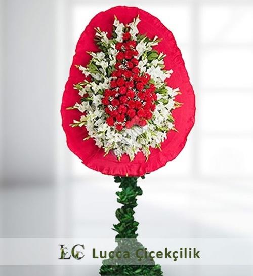 LUCCA AYAKLI SEPET